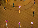 Mad for Dance gameplay