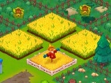 Upgrading the Farm in Township Tycoon