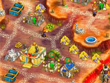 New Yankee in Pharaoh's Court 6 challenging level