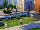 Beautiful House in Sims 4
