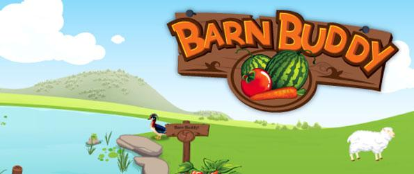 Barn Buddy - Enjoy a fun farm game where you can own some wonderful & exotic animals.