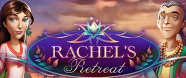 Rachel's Retreat - Help Rachel build the ultimate relaxation spot for her clients in this delightful game that impresses on every front.