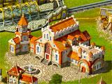 Transport Empire Town