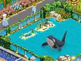 Gameplay for My Free Zoo