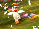 Gameplay for Lego Minifigures Online