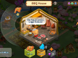 Crafting Products in Fantasy Town