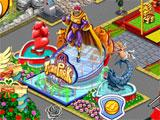 Gameplay for Tycoon Park