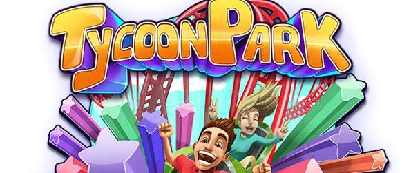 Tycoon Park - Build the theme park of your dreams in this highly addictive game that'll have you hooked.