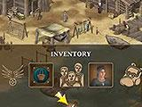 Player Inventory in Hero of the Kingdom II