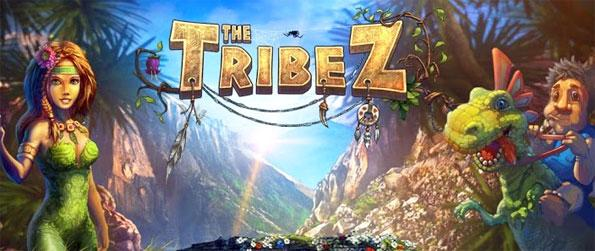 The Tribez - Travel to a parallel world where you are viewed as the prophesied savior of the people in The Tribez!