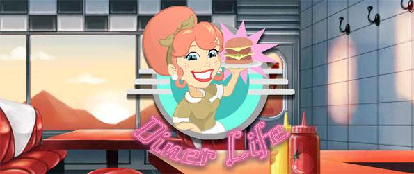 Diner Life - Establish your very own diner and serve steaming dishes of delicious food to your customers in Diner Life!