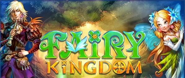 Fairy Kingdom - Play as a Prince of an enchanted fairy kingdom trying to restore his lands