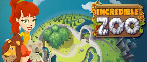 Incredible Zoo - Run your very own zoo in this highly addictive game that'll provide hours upon hours of enjoyment.