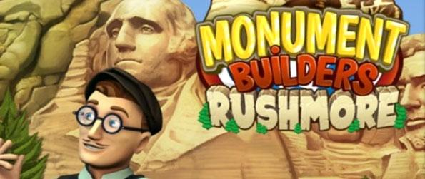 Monument Builders: Rushmore - Play this highly immersive time management game that will have you hooked from start to finish.