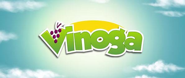 Vinoga - Your uncle has won the lottery and has entrusted you the fate of his humble vineyard. Work hard into growing this small family business and turn it into a business empire.