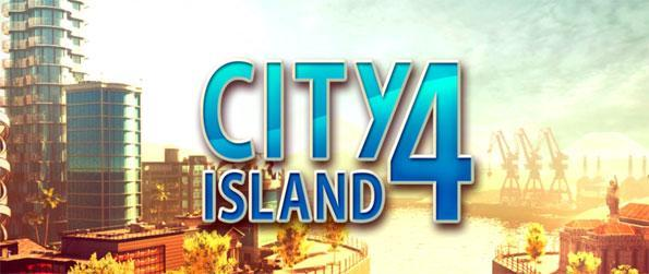 City Island 4 - Play this awesome city builder game that'll have you hooked from the minute you get into it.