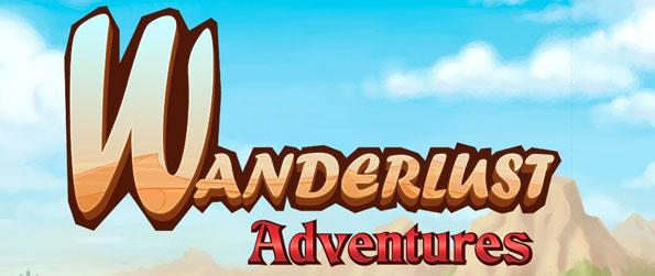 Wanderlust Adventures - Experience a whole new RPG adventure in a vast open world while joining fellow heroes online to form the best team and forge powerful items, retrieve artifacts and use them against your foes in this unique title!