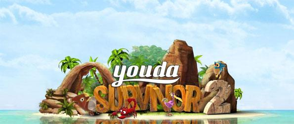 Youda Survivor 2 - Recover from the disaster and rebuild your villages.