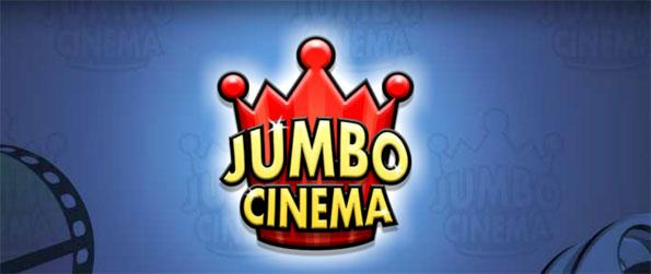 Jumbo Cinema - Host your very own cinema.
