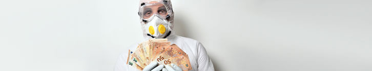 Shock-Proofing Your Retirement Funds Over Coronavirus Fears preview image