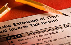 Tax Extension: Yay or Nay?