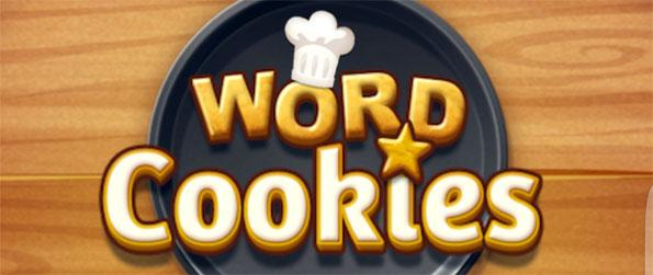 Word Cookies - Test your vocabulary in this addicting word game that doesn't cease to impress.
