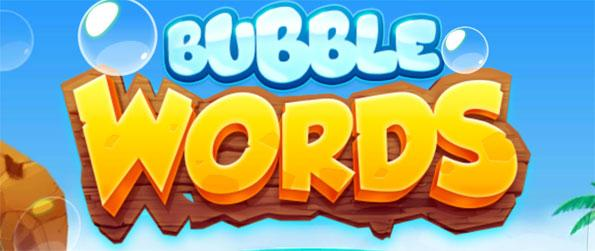 Bubble Words: Letter Splash - Play this addicting word finding game that you'll want to play for hours upon hours.