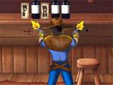 Wild West Billy: Game Play