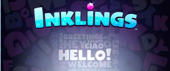 Inklings - Stretch your vocabulary to the limit.
