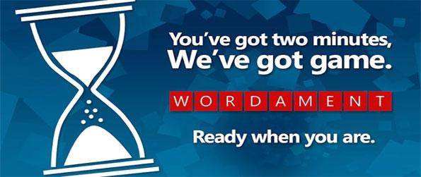 Wordament - Test your skills in this delightful word finding game that's a cut above the rest.