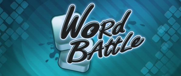 Word Battle - Challenge Your Friends To Word Battles!