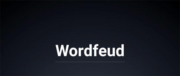Wordfeud Free - Enjoy this addicting word finding game that'll give you hours upon hours of entertainment.