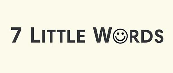 7 Little Words - Find the answers to all the clues in 7 Little Words.
