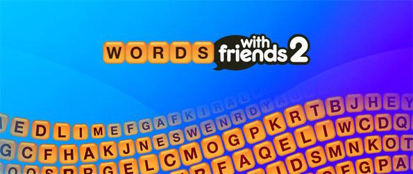 Words with Friends 2 - Enjoy this sequel to the insanely popular word finding game that captured the hearts of thousands around the world.