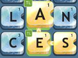 Word Crack: Freeze power-up