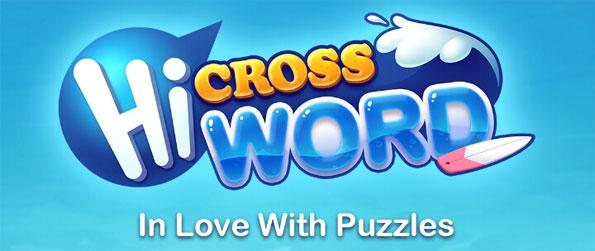 Hi Crossword! - Although Hi Crossword! is pretty much a Wordscapes clone, this game managed to copy the best features of the original and adds in a few extras.