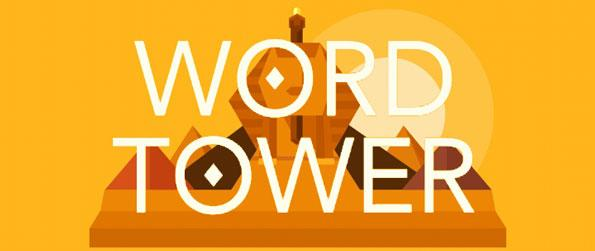 WordTower - Search for the correct words for every level in WordTower!