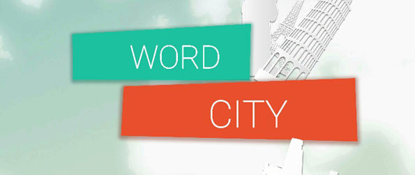 Word City - Travel to various iconic locations in cities all around the world while enjoying a fun word puzzle game in Word City!
