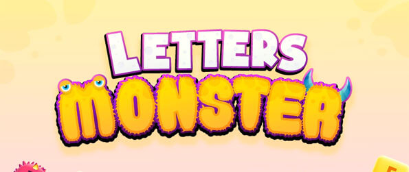 Letters Monster - Word Buster - Find all the words you can in this addicting word finding game that you won't be able to get enough of.