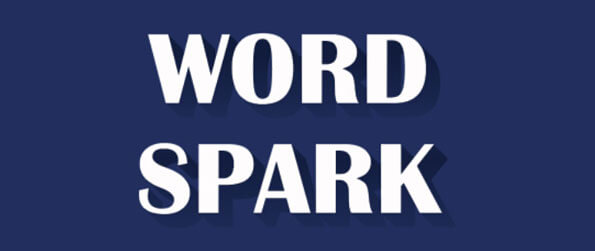 Word Spark - Find all the words in the grid in the correct order and create fun puzzles for your friends to solve in Word Spark!
