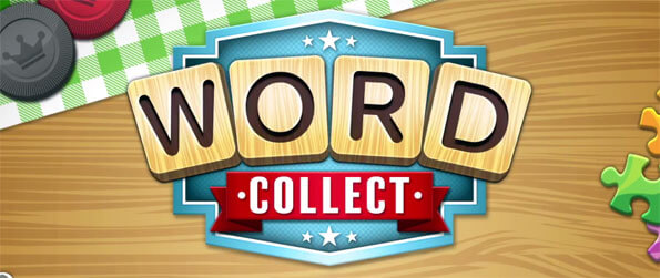 Word Collect  - Guess the correct words in Word Collect.