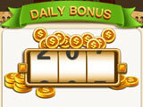 Word Finder – Word Connect: Daily bonus