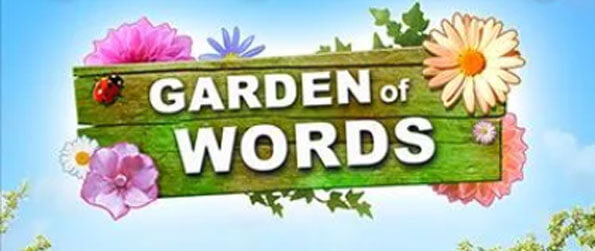 Garden of Words - Guess all the words in epic puzzles in Garden of Words.