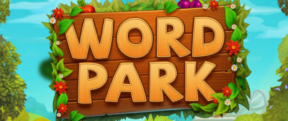 Word Park - Form words and solve levels of word puzzles in Word Park!