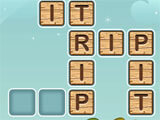 Word Nut challenging level