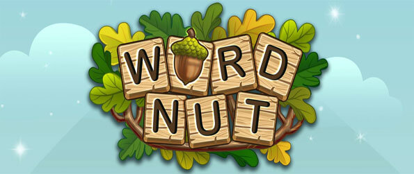 Word Nut - Put your vocabulary to the test in this exciting word finding game that doesn't cease to impress.
