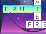 Word Tropics Fruit