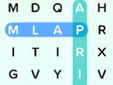 Word Search Addict: Finding Words