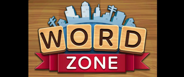 Word Zone - Rearrange letters to form the correct words to complete each level in Word Zone!