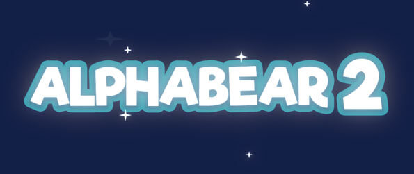 Alphabear 2 - Enjoy an amazing word puzzle filled with cute bears with wacky dialogue.